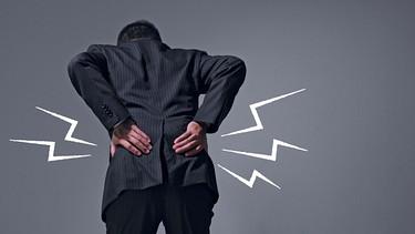 腰痛の画像