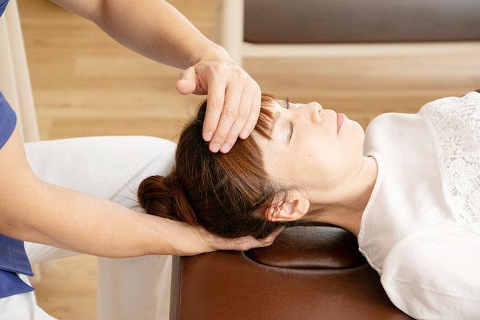 星野鍼灸整骨院 頭痛の画像